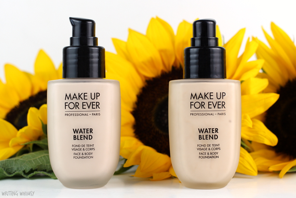 make-up-for-ever-water-blend-foundation-review