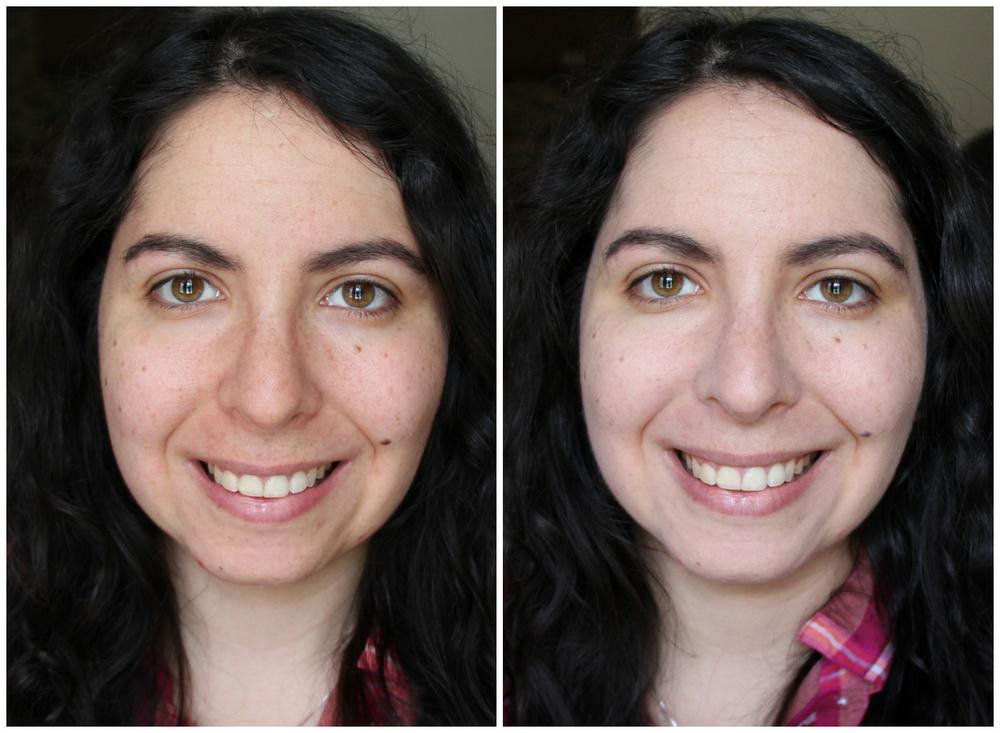 make-up-for-ever-water-blend-foundation-in-y215-and-y225-swatches-review-2