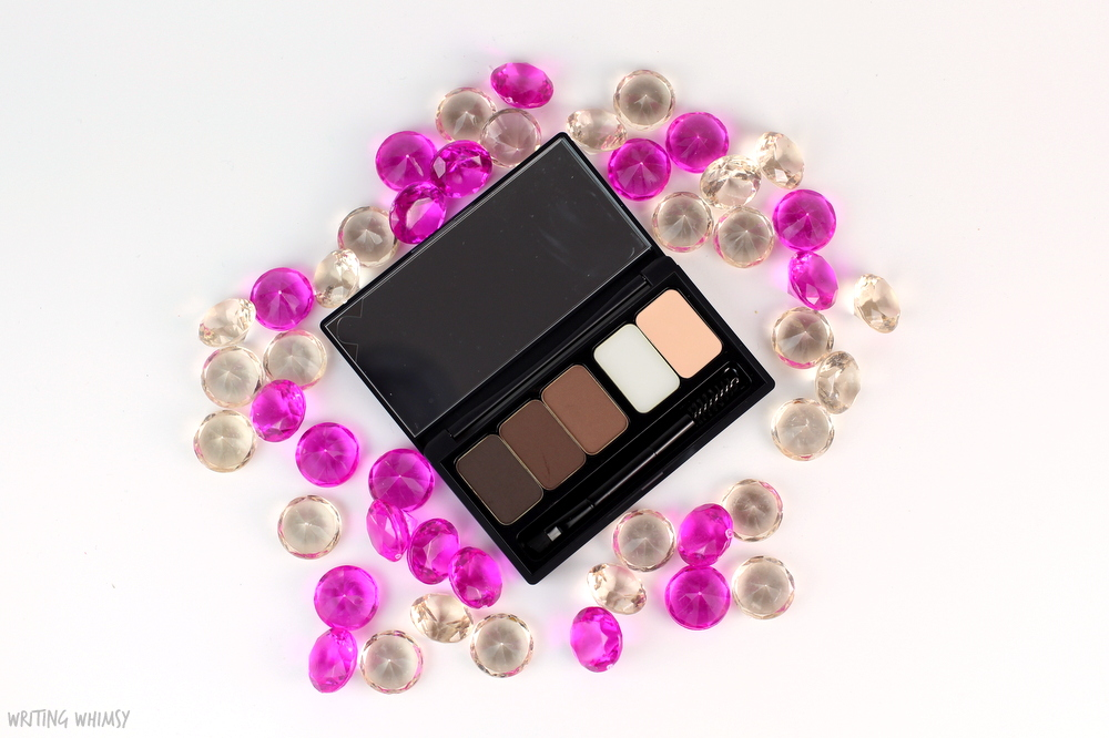 MAKE UP FOR EVER Pro Sculpting Brow Palette in Harmony 2